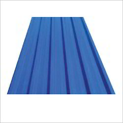 Poly Roofing Sheets