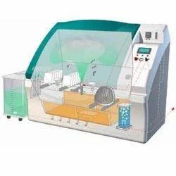 salty spray chamber