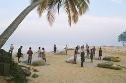 alleppey beach soothning packages