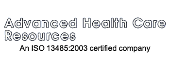 Advanced Health Care Resources, New Delhi