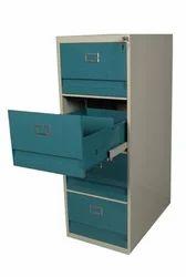 Steel File Cabinet