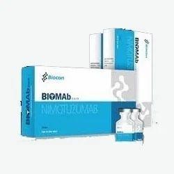 Biomab EGFR- Nimotuzumab 50Mg Injection