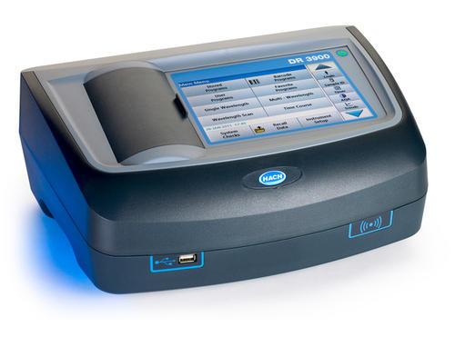 DR3900 Benchtop VIS Spectrophotometer , HACH