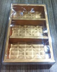 Diamond Box Small with Dry Fruit Inner