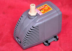 Exotica Submersible Pump Sets