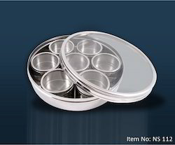 Herb Spice Stainless steel