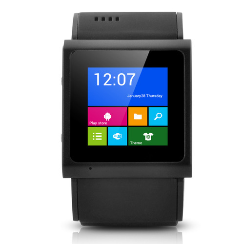 Watch Phone Nano Waterproof 3g Smartwatch Dual Core
