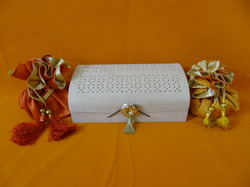 Wedding Box With Potlis DB 602