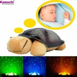 Turtle Night Light Star Projector