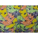 Stylish African Printed Fabrics - Wax Print