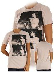 Graphical Stylish Women T Shirt