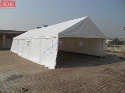 Hospital Tents & Hospital Tents - Exporter from Ghaziabad