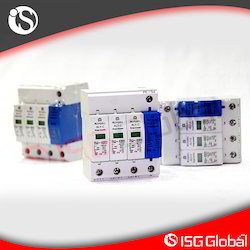 Three Phase Surge Incomer Protection