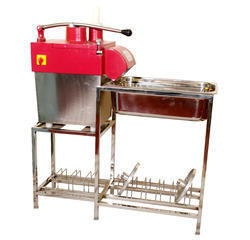 Vegetables Cutting Machine with Stand