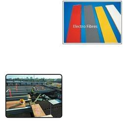 frp laminates for insulation barrier