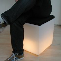 Led Illuminated Seats
