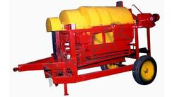 Haramba Cutter Model Thresher
