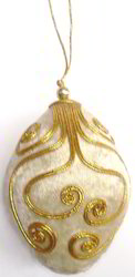 Christmas Ornament CO120