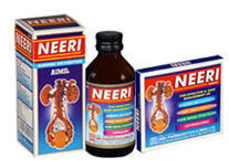 Neeri Tablets & Syrup
