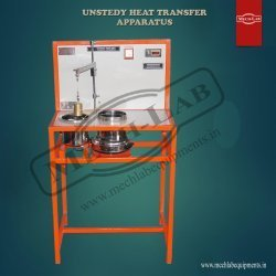 Unsteady Heat Transfer Apparatus