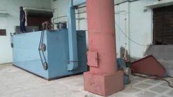 Makka Poha Dryer