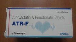 Atr-F Tablet