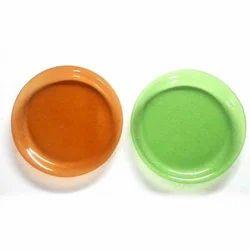 Acrylic Plastic Plate