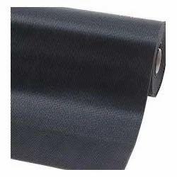 Fine Rib Rubber Sheet