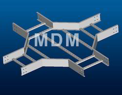 Ladder Cable Tray Intersection Z Type
