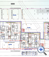 Large Housing Projects/Commercial Complexes