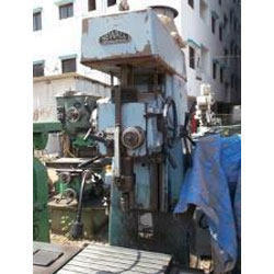 used newall england model newall 15 20 jig boring machine