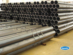 MS Round Hollow Pipe