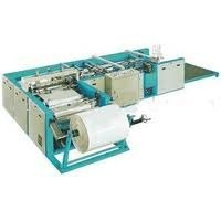 Automatic Rice Bag Making Machines