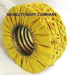 Cotton Airflow Buff