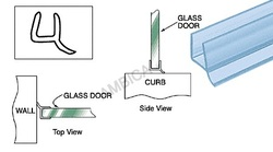 Glass Sealing Profile