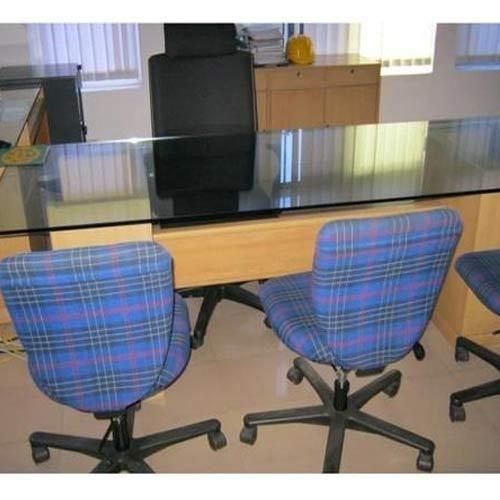 Elegant Office Table