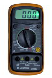 Handheld Digital Multimeters M830L