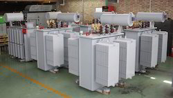 High-Current Transformers