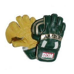 BDM Amazer Wicket Keeping Gloves