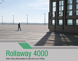 Rollaway 4000