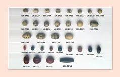 Horn Beads