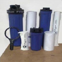 Cartridge Filters & Filter Housing