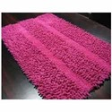 chenille bathroom mats