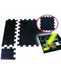 Floor Mat-Inter Locking