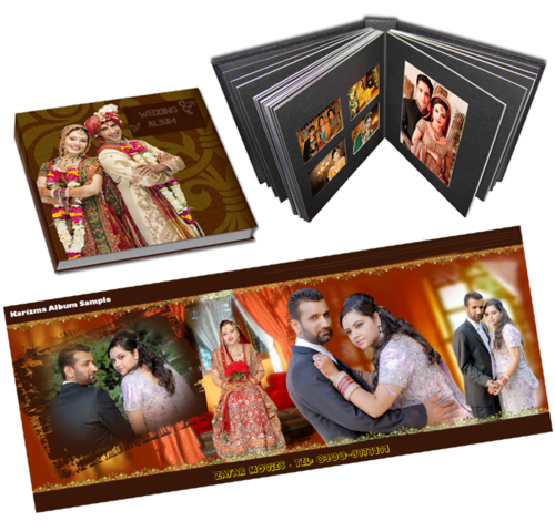 Phto Albums: Karizma Albums Manufacturer From Pune