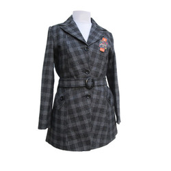 Ladies winter coats designer – New Fashion Photo Blog