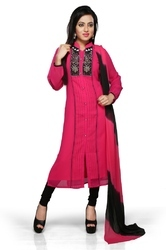 Designer Party Wear Ladies Long Kurti Tunic