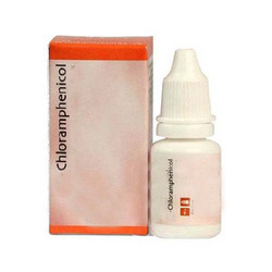 Chloramphenicol Drop