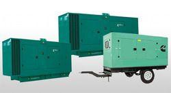 125 kva cummins generators