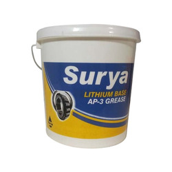 5 KG Plastic Container for Grease